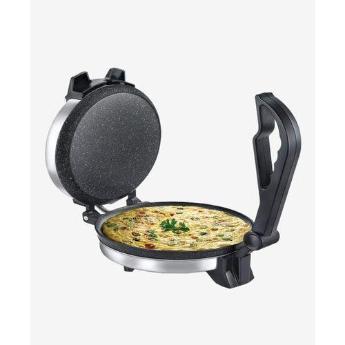 Prestige PRM 3.0 900-Watt Roti Maker (Silver)