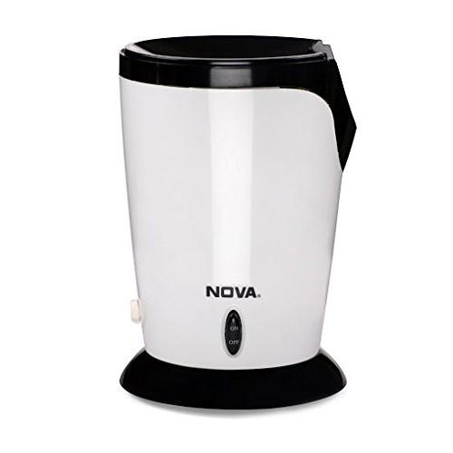 Nova NPM-3772 1200-Watt Pop Corn Maker (White)