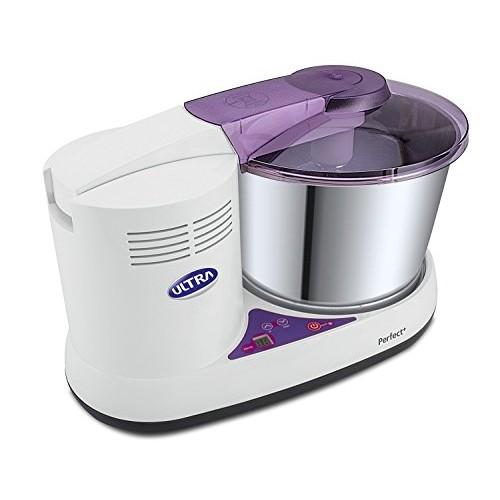 Elgi Ultra Perfect+ 2-Litre Wet Grinder, Purple