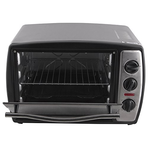 Morphy Richards 18 RSS 18-Litre Stainless Steel Oven Toaster Grill