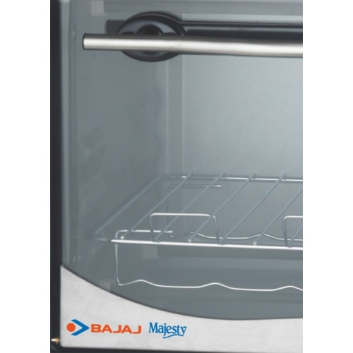 Bajaj Majesty 1603 TSS 1200-Watt Oven Toaster Grill
