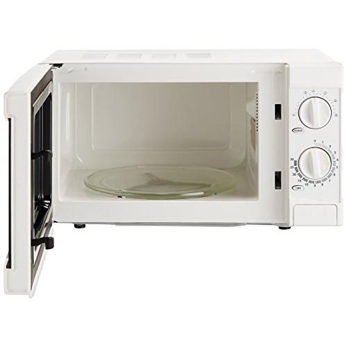 Bajaj 17 L Solo White Microwave Oven (1701 MT)