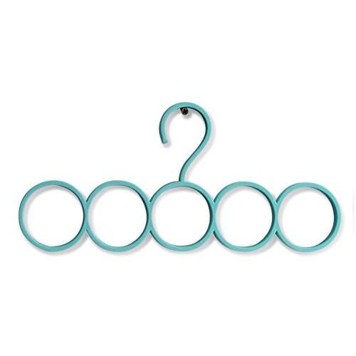 Tied Ribbons 5 Rings Hanger