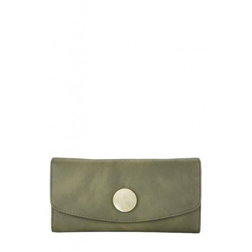 top design united kingdom on sale Buy Caprese Zara Olive Solid Tri-Fold Wallet online ...