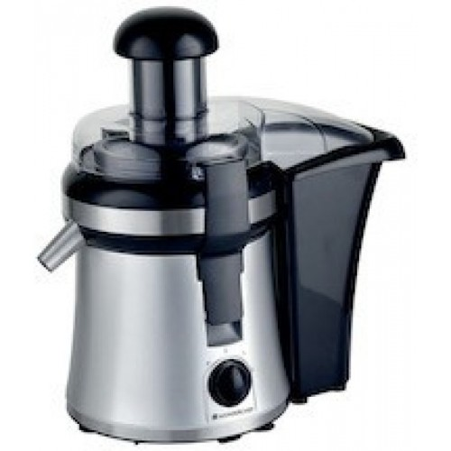 Wonderchef Prato Compact Juicer 250 W Juicer(Black, 1 Jar)