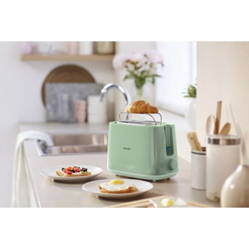 Philips HD2584/60 830 W Pop Up Toaster