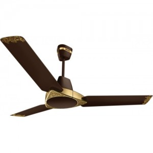 Luminous 1200MM Jaipur Bandhej 3 Blade Ceiling Fan