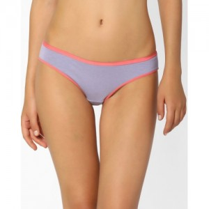 Inner Sense Medium-Rise Bikini Panties