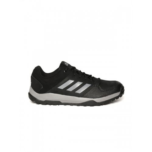 Adidas Men Black SIKII Trekking Shoes