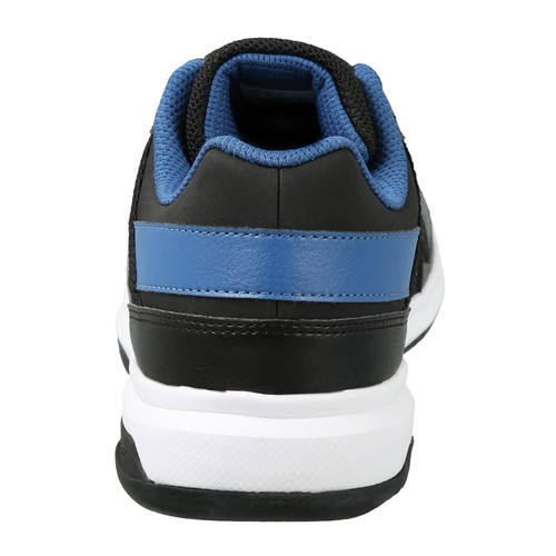 ADIDAS Men Navy Blue Smash Indoor Tennis Shoes