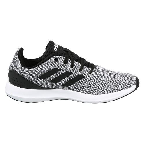 e1d414412 Buy Adidas Men Black   White RADDIS 1.0 Running Shoes online ...