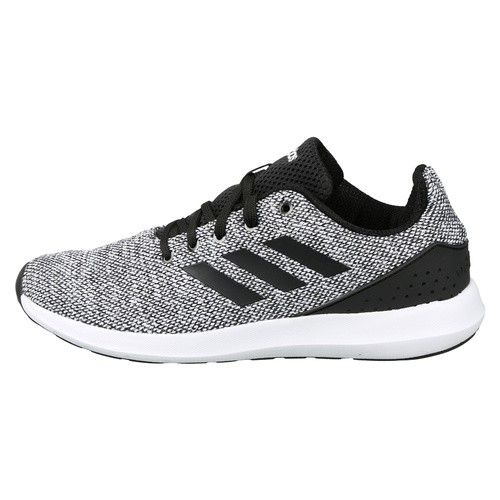 Adidas Men Black & White RADDIS 1.0 Running Shoes