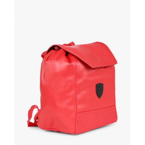 Buy Puma Ferrari LS Zainetto Textured Backpack online  91408c75be1e1