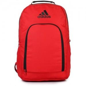 e1e6a593d7 Buy Adidas Unisex Red PARKHOOD XL Laptop Backpack online