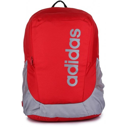 0e4f549a9fa0 Buy Adidas Unisex Red PARKHOOD XL Laptop Backpack online ...