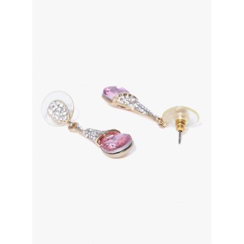 You Bella Fancy Party wear Jewellery Alloy Dangle Earring