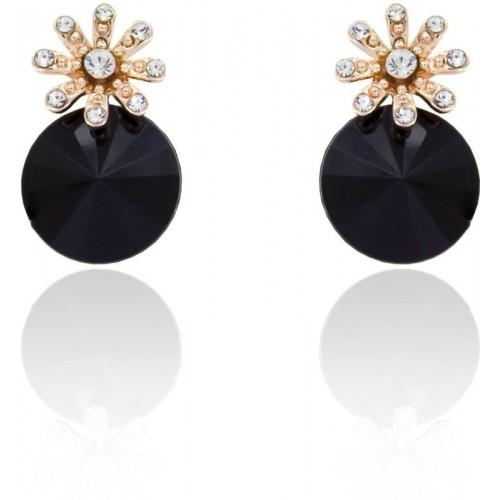 You Bella Fancy Party wear Jewellery Alloy Stud Earring