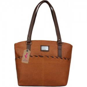 Ritupal Collection Tote(Brown)