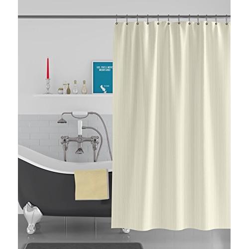 Buy American Elm Textured Cream White Fabric Anti Bacterial Water