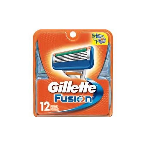 HERO24HOUR Gillette Fusion Manual Men's Razor Blade