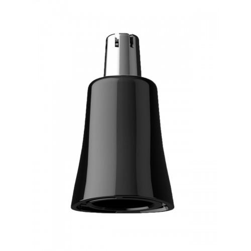 Philips NT1120/10 Cordless Trimmer for Men(Black)