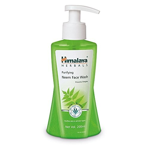 Himalaya Neem Face Wash, 200ml