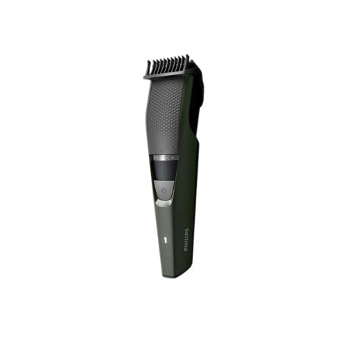 Philips Men Olive Green Beard Trimmer BT3211/15