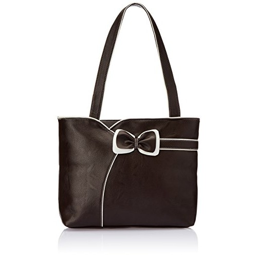 c2f34adeeb Buy Fostelo Women s Layla Shoulder Bag (Brown) (FSB-376) online ...