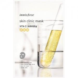 Innisfree Skin Clinic Mask - Vita C(20 ml)