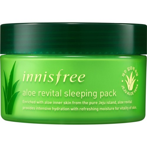 Innisfree Aloe Revital Sleeping Pack(100 ml)