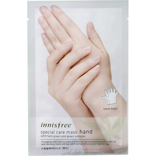 Innisfree Special Care Mask - Hand(20 ml)