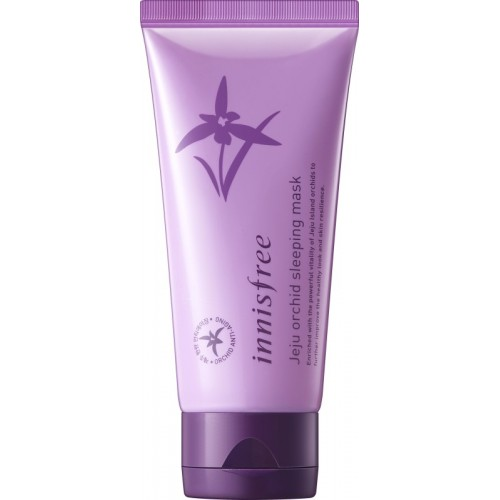 Innisfree Jeju Orchid Sleeping Mask(80 ml)