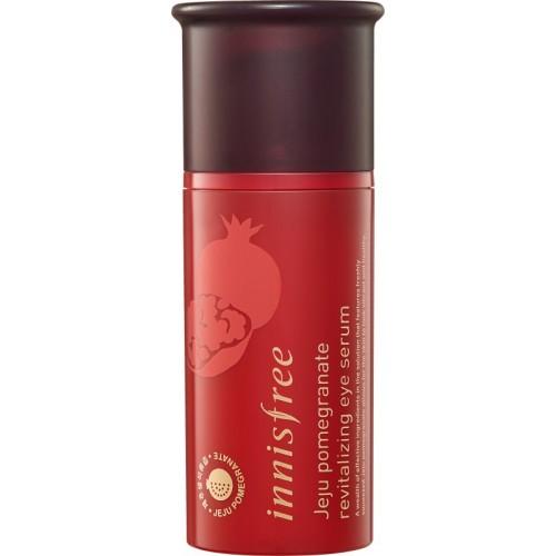Innisfree Jeju Pomegranate Revitalizing Eye Serum(30 ml)