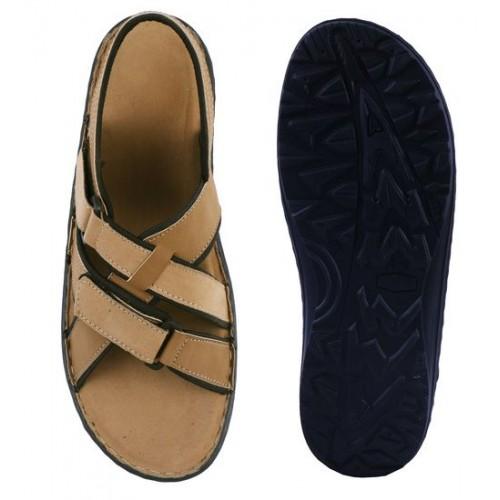 Austinjustin Dallef Men's Sandal & Floter