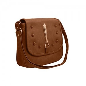 ff2e5dcaec JFL Stylish Trendy Sling Bag For Womens Girls Cross Body Bag With  Adjustable Strap.