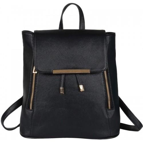 Bizarre Vogue BV1056 5 Backpack(Black)