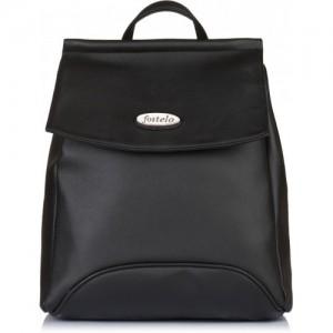Fostelo Lana Waterproof Backpack(Black, 5 L)