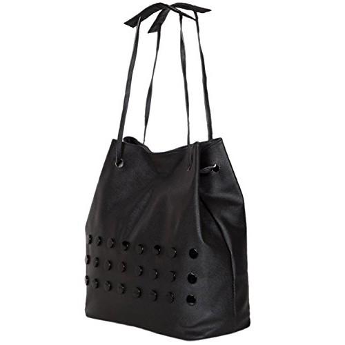 ADISA AD4044 women girls shoulder tote handbag
