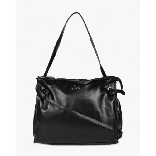 Lavie Daintree Satchel Bag with Detachable Sling Strap