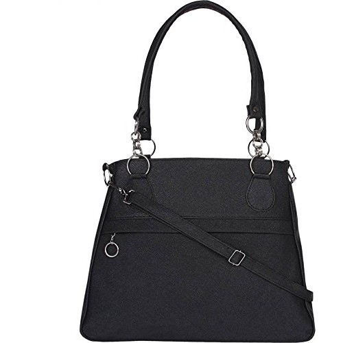 Costa Swiss black handbag