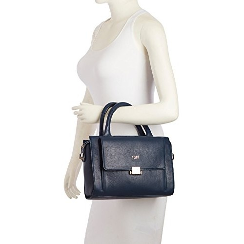 Tohl Chiswell Women's Handbag - Indigo Blue