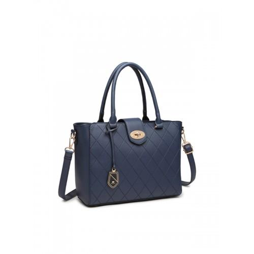 Diana Korr Women's Handbag (Blue)