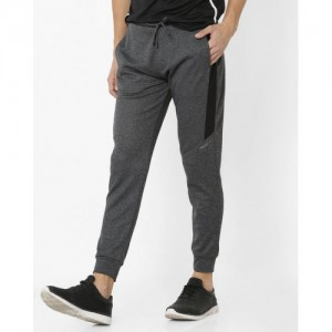 PROLINE Panelled Joggers with Drawstring Waist