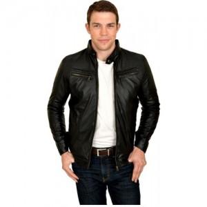 Allwinji Full Sleeve Solid Men's Jacket