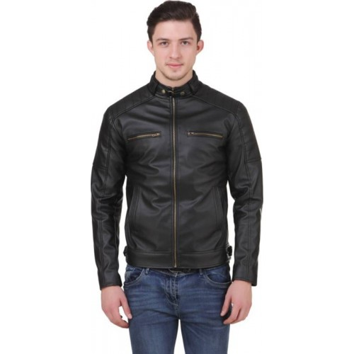 X-WELL Full Sleeve Solid Men's Jacket