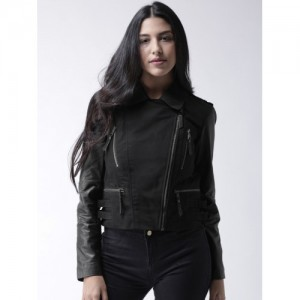 96c0e281f Top 9 Leather Jackets Brands for Women - LooksGud.in