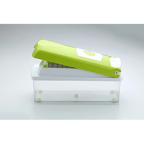 one-stop-shop Polycarbonate Chopper (OSSMGCDCR, Green)