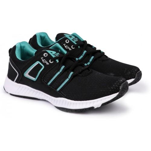 new arrival 03497 be34e Buy Lancer Running Shoes For Men(Green) online | Looksgud.in