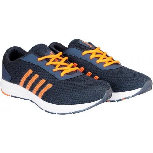 Action Men's Running Shoes For Men(Navy)