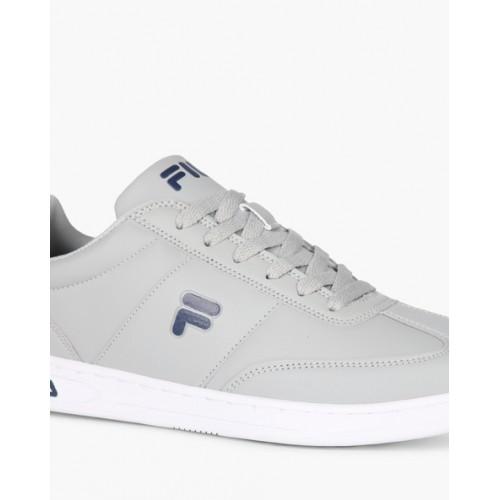 FILA Valdez Lace-Up Casual Shoes